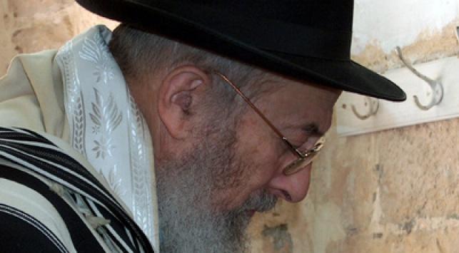הרב טאו