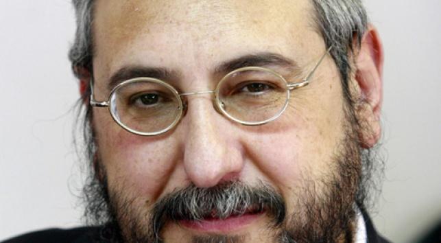 ירוץ לרבנות. חבר-הכנסת אמסלם (צילום: פלאש 90)