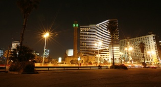 מלון. צילום אילוסטרציה: פלאש 90