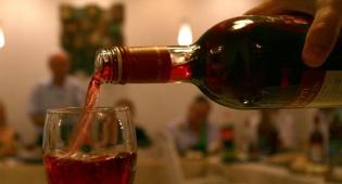 יין תירוש (צילום: פלאש 90)