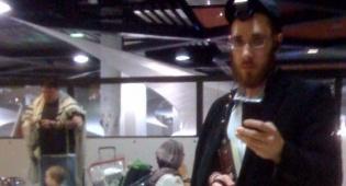"חב""דניק בירדן. צילום ארכיון: COL"