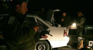 """התראה לפיגוע (צילום אילוסטרציה: פלאש 90) - התרעה לפיגוע ב""""מצעד הדגלים"""""""