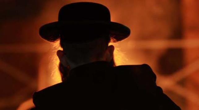 ירושלים, הלילה (צילום: פלאש 90)