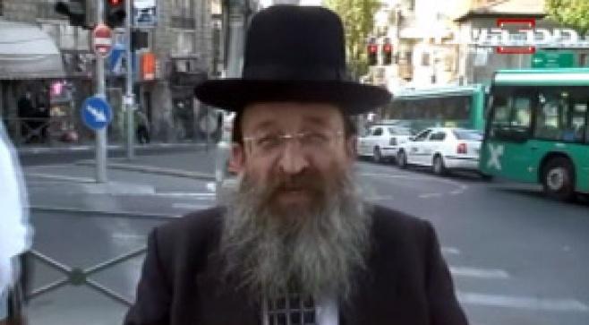 הרב ישראל גליס, כיכר השבת