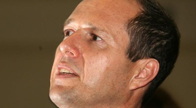 ראש-העיר ניר ברקת (צילום: פלאש 90)
