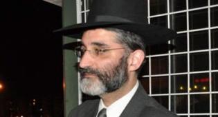 חיים כהן. צילום: כיכר השבת