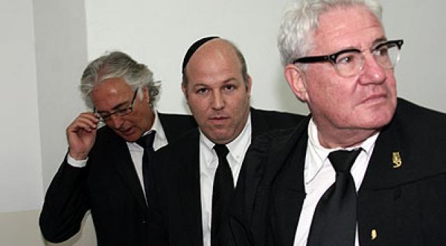 עורכי דין. צילום: פלאש 90