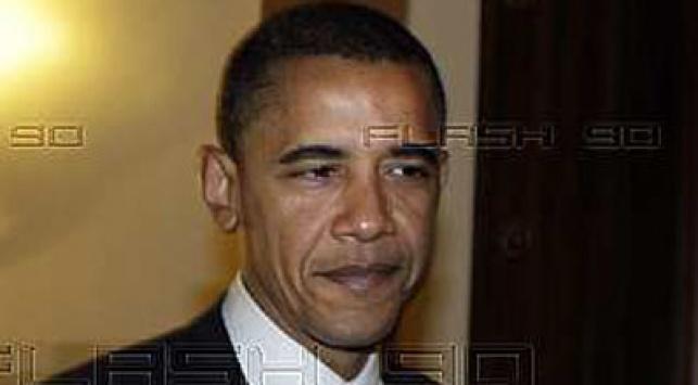 """נשיא ארה""""ב ברק אובמה, צילום: פלאש 90"""
