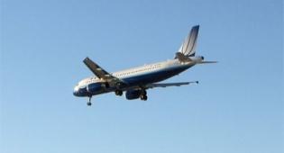 מטוס, צילום: פלאש 90 - איראן: ניסיון לחטוף מטוס נוסעים