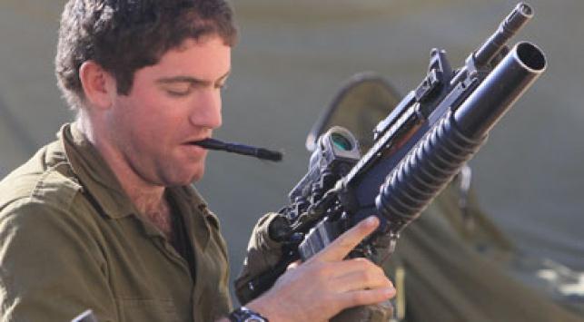 מלחמה בישראל בקרוב? צילום: פלאש 90