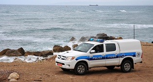 חוף ים. צילום: פלאש 90 - חרדי טבע באשקלון; אזהרות לרוחצים