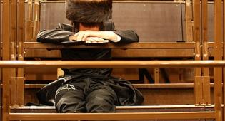 צילום: פלאש 90 - העדה החרדית: יש שעטנז גמור בביגוד