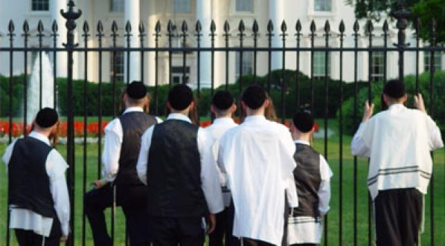 בניו יורק הישראלים יותר יהודיים