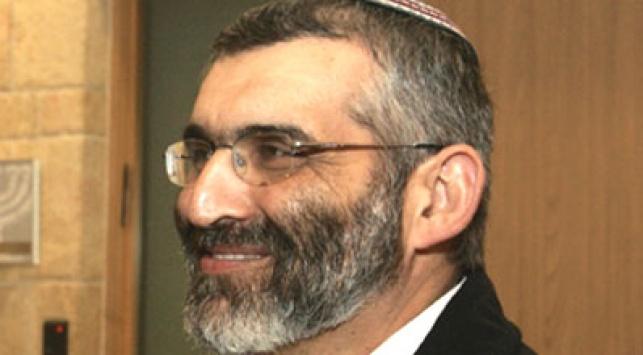 חבר הכנסת מיכאל בן-ארי. צילום: פלאש 90
