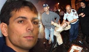 """חה""""כ דנון על מעצר ילד בהפגנה. צילום: פלאש 90"""