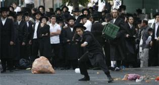 כתבי-אישום הוגשו נגד 11 מהמפגינים