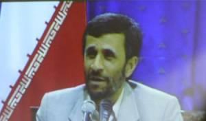 הבחירות באיראן. אחמדיניג´אד. צילום: פלאש 90