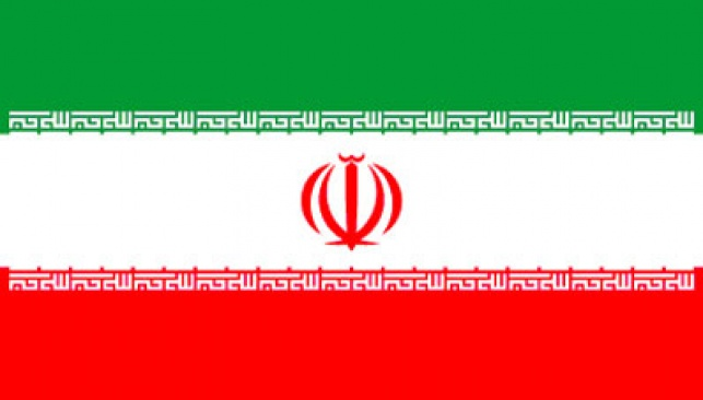 איראן, הציונים מתערבים.
