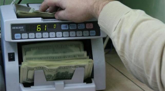 הדולר מתחזק. צילום: פלאש 90