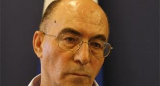 יהודה נסרדישי, מנהל רשות המסים. צילום: פלאש 90