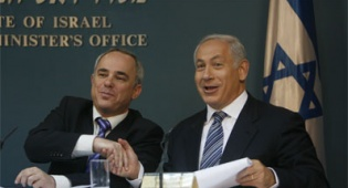 ראש הממשלה ושר האוצר. צילום: פלאש 90