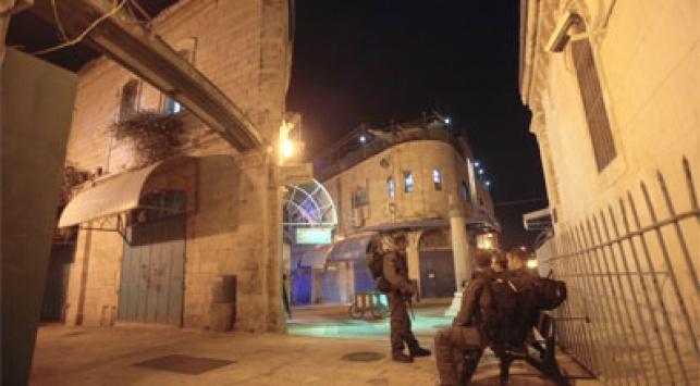 הרובע היהודי. צילום: פלאש 90
