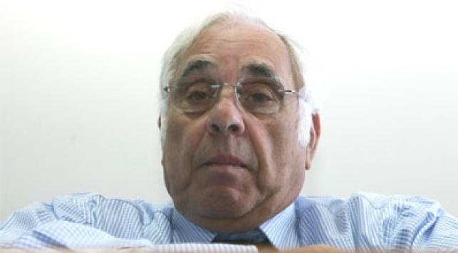 משה טלנסקי. צילום: פלאש 90