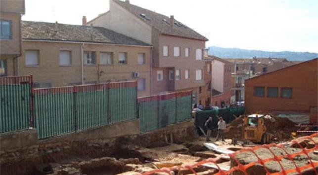 בית העלמין העתיק בטולדו שבספרד